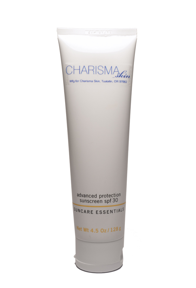 Advanced Protection Sunscreen SPF-30 | Body Care
