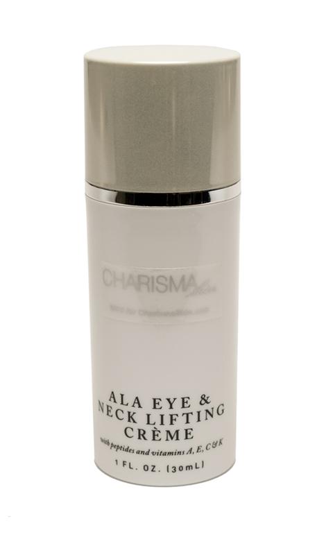 ALA Eye & Neck Lifting Creme | Eye & Lip Care