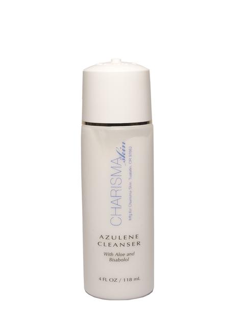Azulene Cleanser - 4 oz.  | The Charisma Catalog