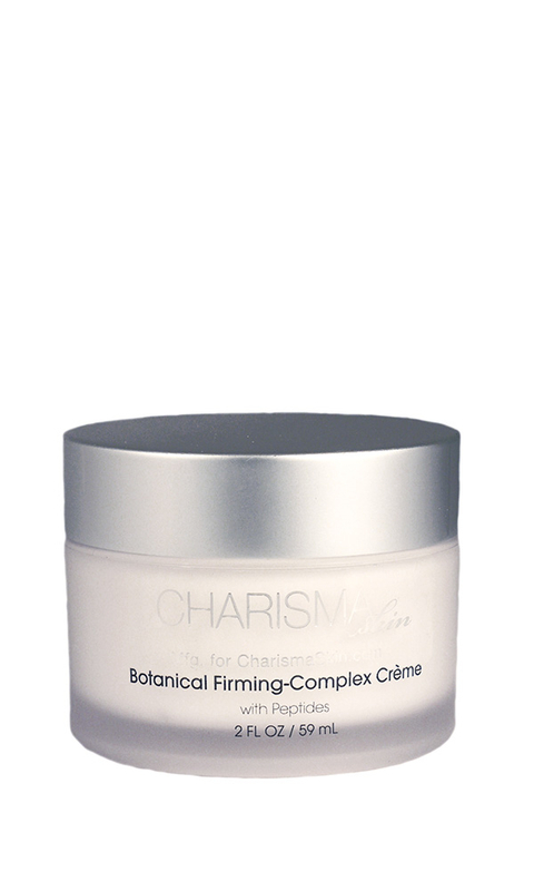 Botanical Firming Complex Creme | Moisturizers