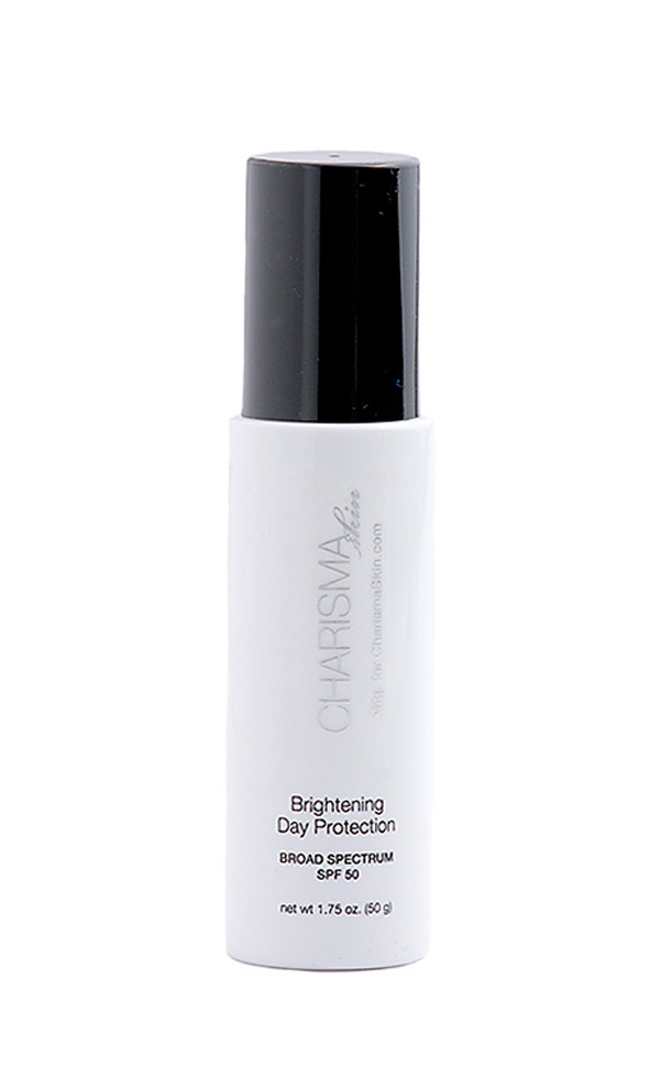 Brightening Day Protection SPF-50   Moisturizers