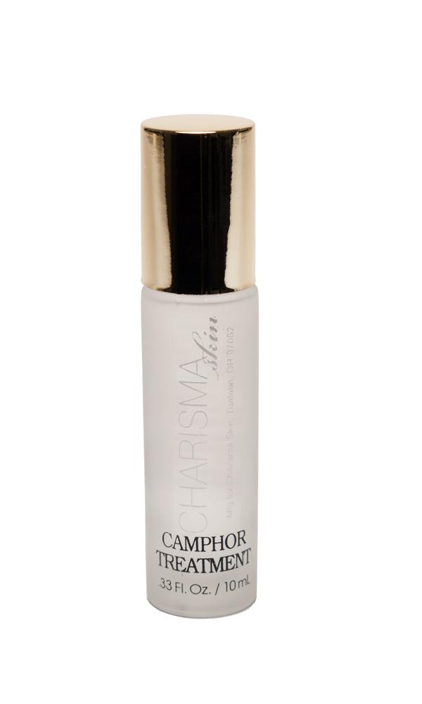 Camphor Treatment | Target Treatments