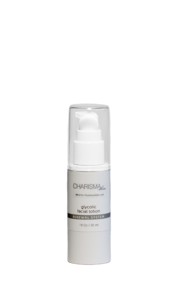 Glycolic Facial Lotion | Renewal