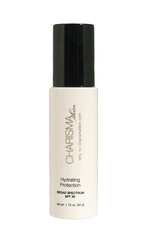 Hydrating Protection SPF-30 | More Info