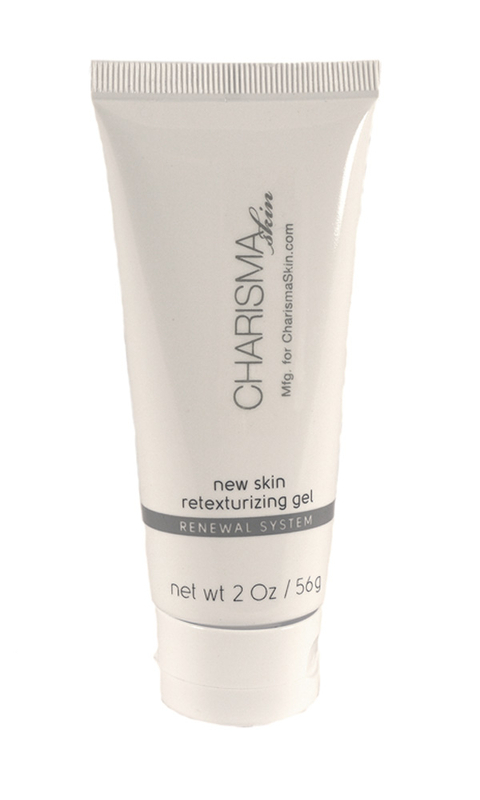 New Skin Retexturizing Gel | Renewal