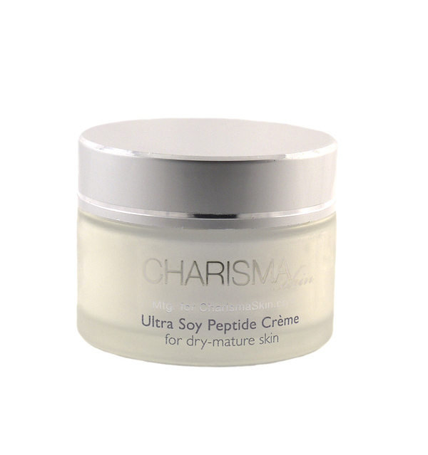 Ultra Soy Peptide Creme | Moisturizers