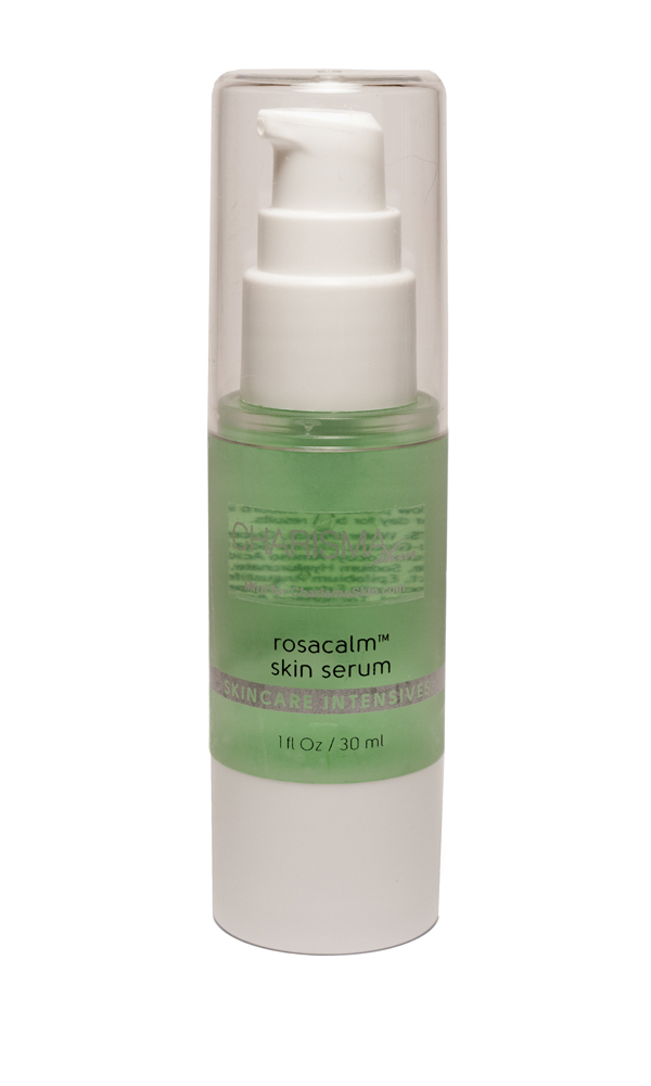 RosaCalm Skin Serum | Skincare Intensives