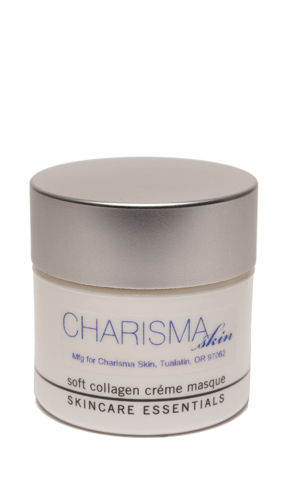Soft Collagen Masque | Exfoliators & Masks