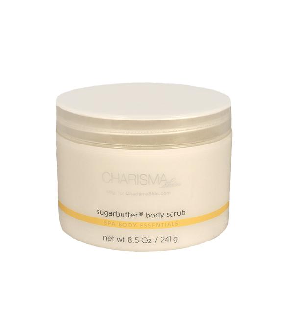 Sugarbutter Body Scrub | Body Care