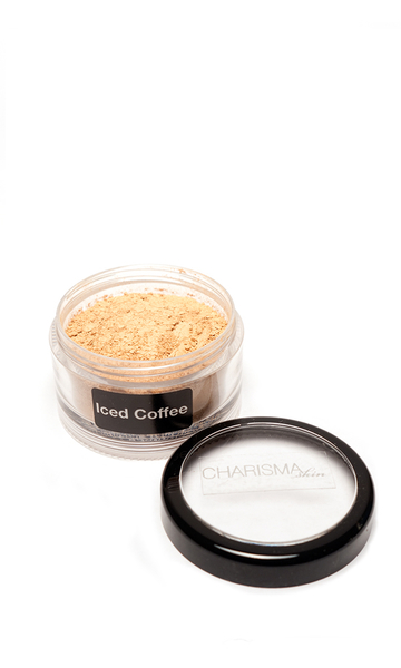 Loose Mineral Powder Foundation | Foundation