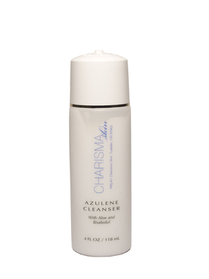 Azulene Cleanser - 4 oz.  | The Charisma Catalog