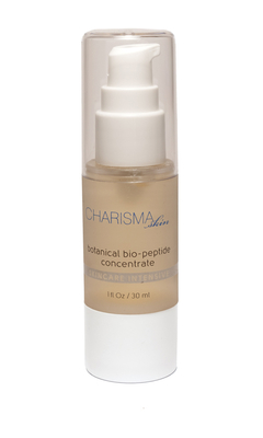 Botanical Bio-Peptide Concentrate | More Info
