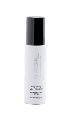 Brightening Day Protection SPF-50 | Moisturizers