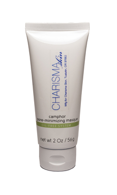 Camphor Pore-Minimizing Masque