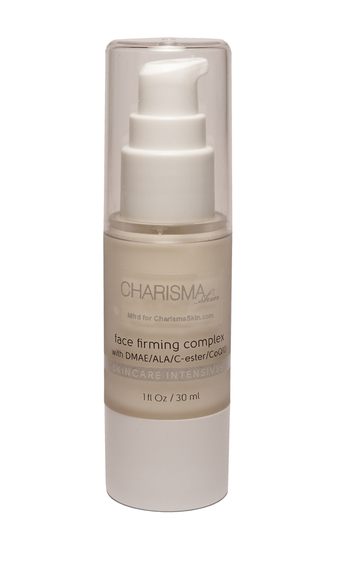 Face Firming Complex | Skincare Intensives