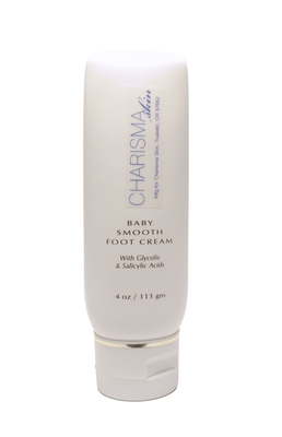Baby Smooth Foot Creme