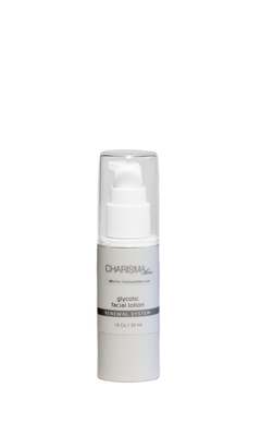 Glycolic Facial Lotion