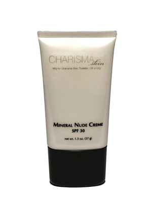 Mineral Nude Creme SPF-30