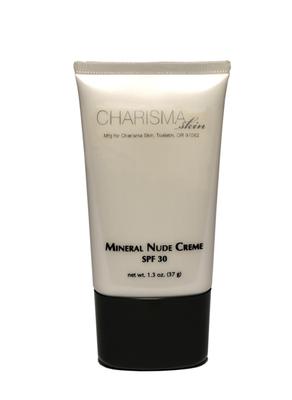 Mineral Nude Creme SPF-30
