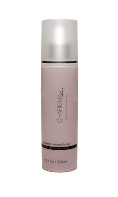 Image Rosewater Mineral Toner