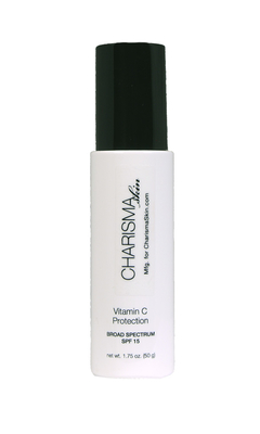 Image Vitamin C Protection SPF-15